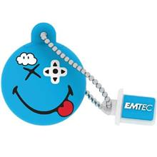 Emtec Game Geek USB 2.0 Flash Memory 8GB